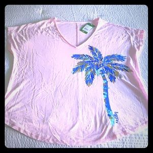 Lilly Pulitzer short sleeve t-shirt